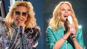 Kylie Minogue Sorprende Con Cover De Marry The Night De Lady Gaga