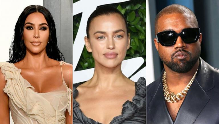 La Reaccion De Kim Kardashian