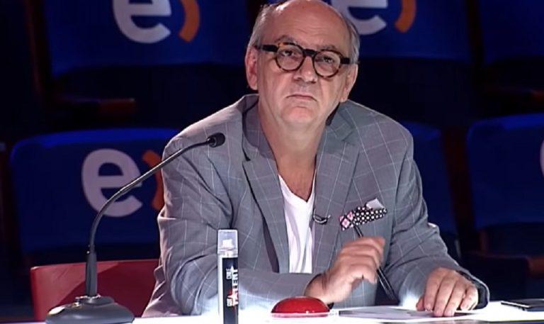 luis gnecco es suspendido de got talent chile