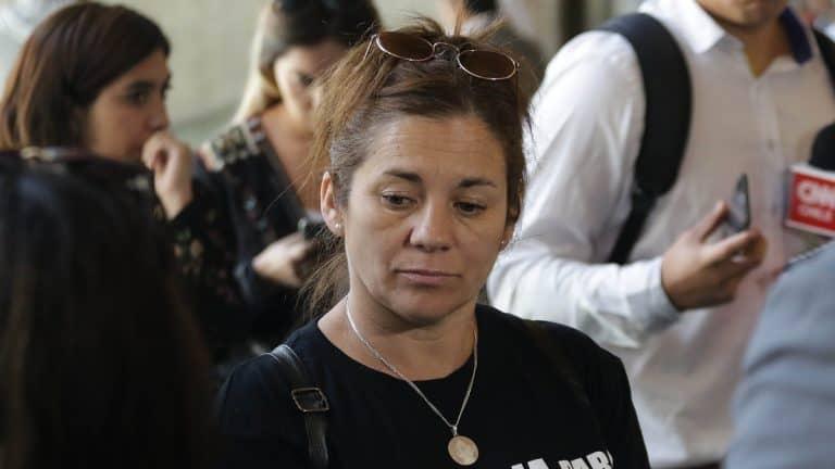 Mamá De Fernanda Maciel