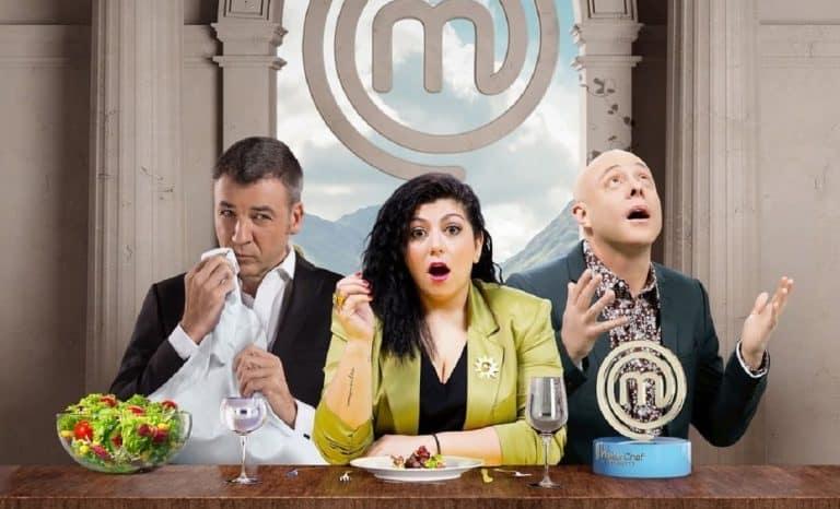 Masterchef Celebrity Anuncia A Los Famosos De La Segunda Temporada