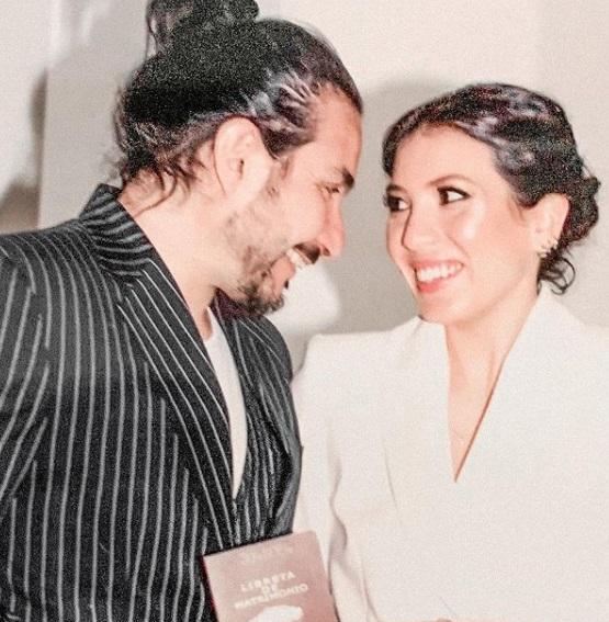Matrimonio Avello 2