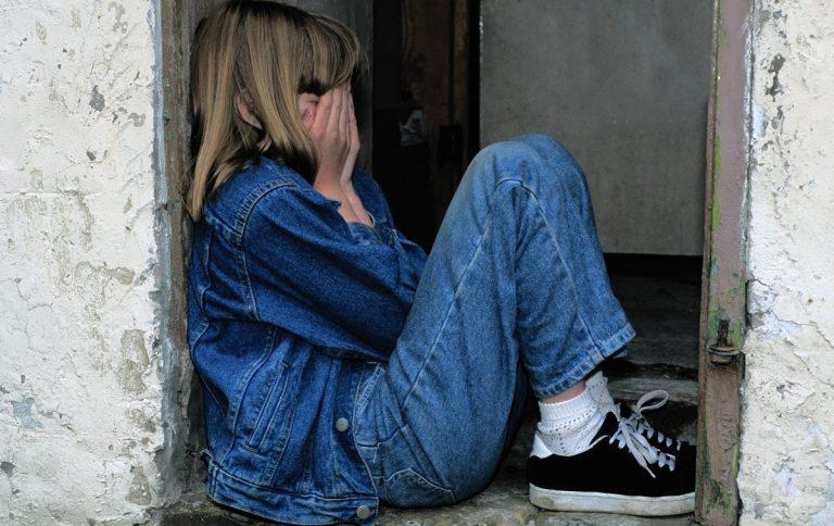 Menor De 12 Años Hospitalizada Por Abuso Sexual