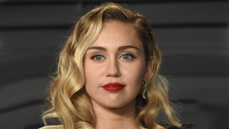 Miley Cyrus Y Su álbum Favorito