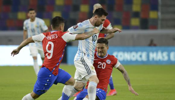 Mundial Qatar 2022 Chile