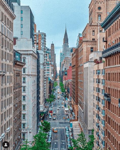 Nueva York Normalidad