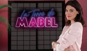Paloma Moreno Sobre La Torre De Mabel