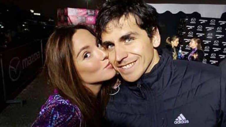 Pangal Andrade Y Kel Calderón