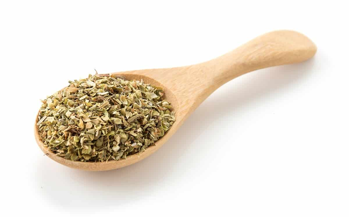 qué hace el té de orégano