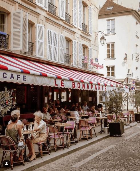 Paris Normalidad