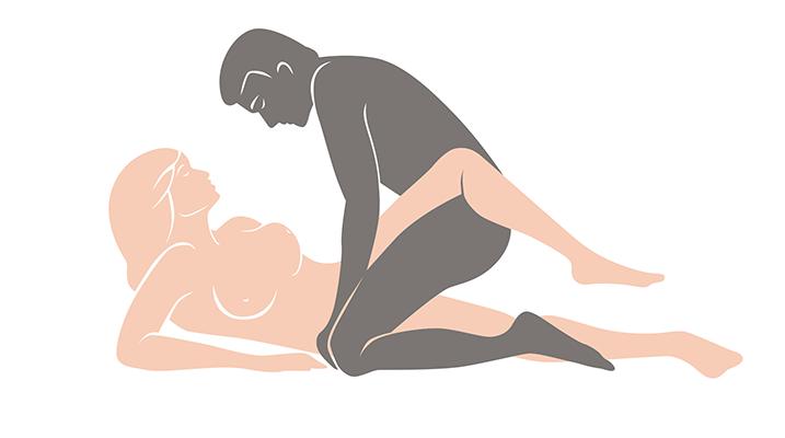 posición sexual