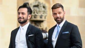 Ricky Martin 22