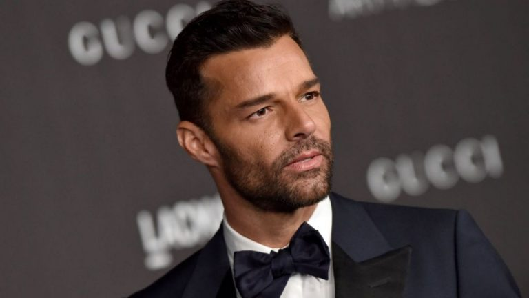 Ricky Martin Sobre Su Homosexualidad