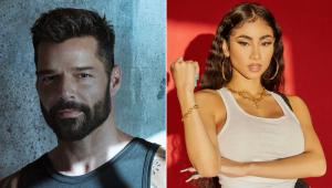 Ricky Martin Y Paloma Mami Lanzaran Cancion Juntos