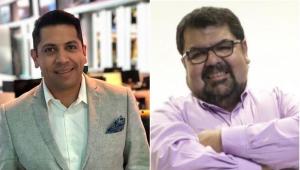 Rodrigo Herrera Defiende A Pablete De Acusación De Acoso Laboral