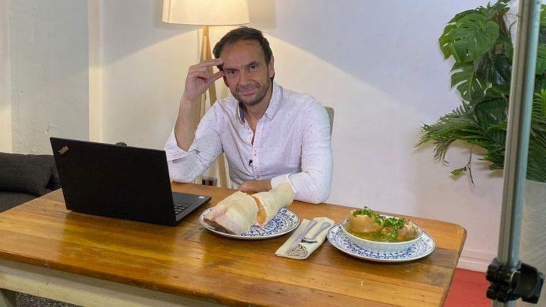 Rodrigo Sepúlveda Subió Foto