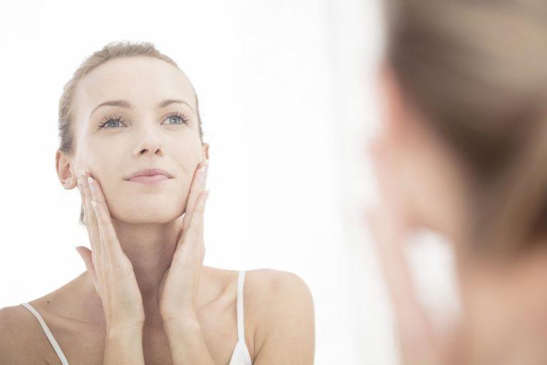 Skin Care Rodillos