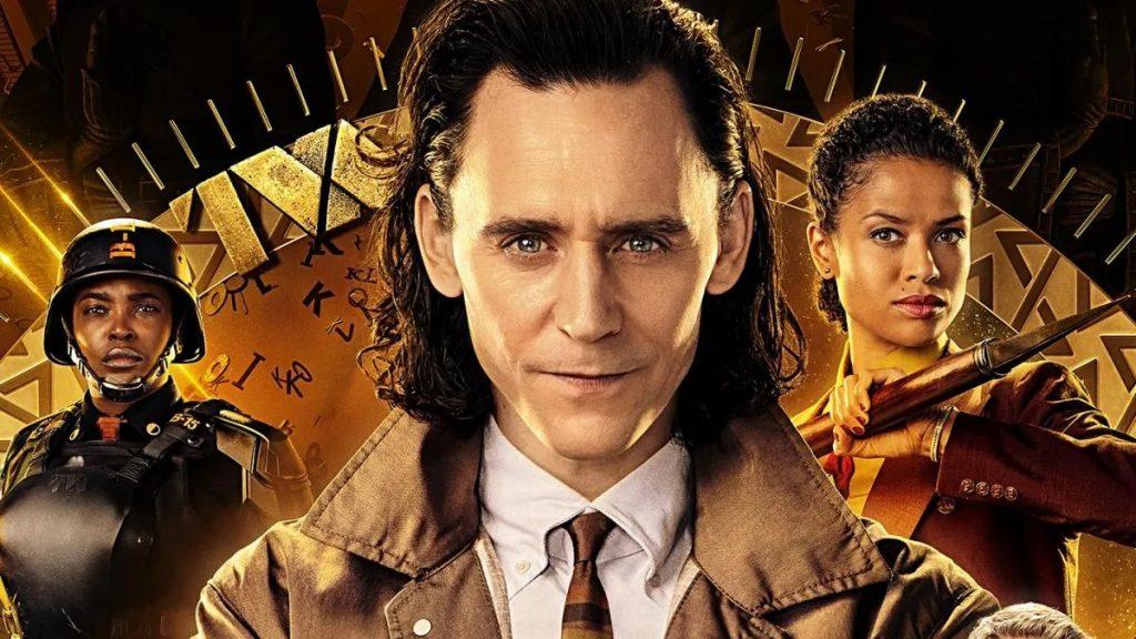 Ya Se Estrenó Loki