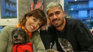 Yamila Reyna Y Detención De Diego