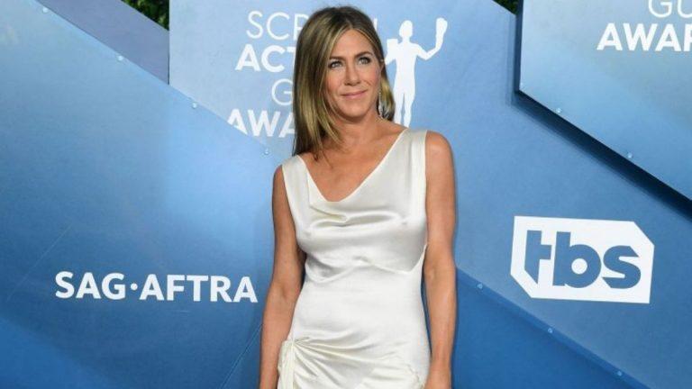 ¡Igualitas! Tiktoker Es La Gemela Perdida De Jennifer Aniston