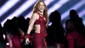 """Shakira luce sus dotes de baile en nuevo adelanto de """"Don't Wait Up"""""""
