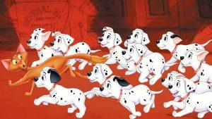 Películas para celebrar el Día Mundial del Perro