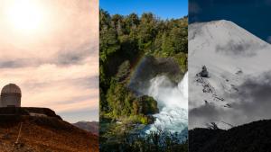 5 Mejores Destinos En Chile