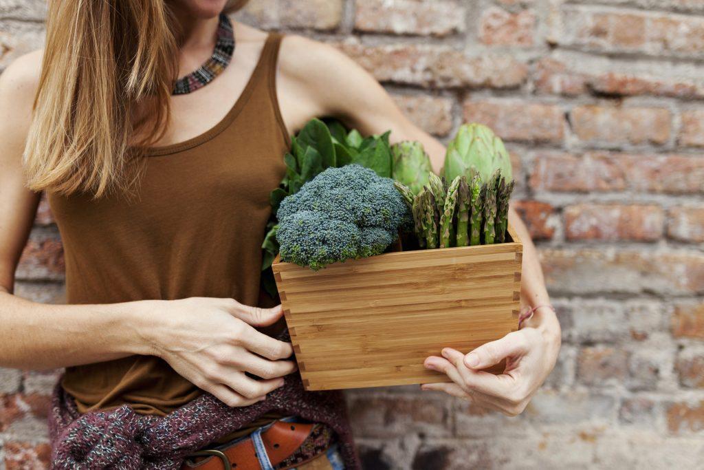 9 claves para comprar y consumir alimentos de forma saludable