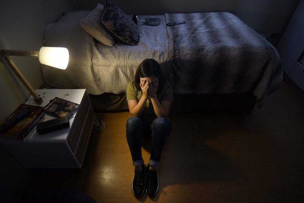 Enfermedades mentales: Ortorexia