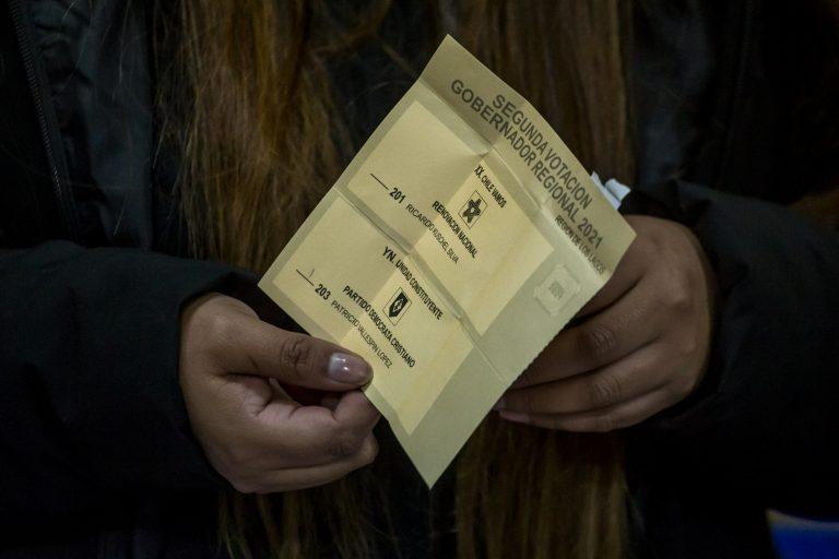 Votaciones Agencia Uno