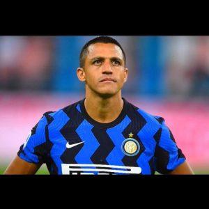 Alexis Inter De Milan