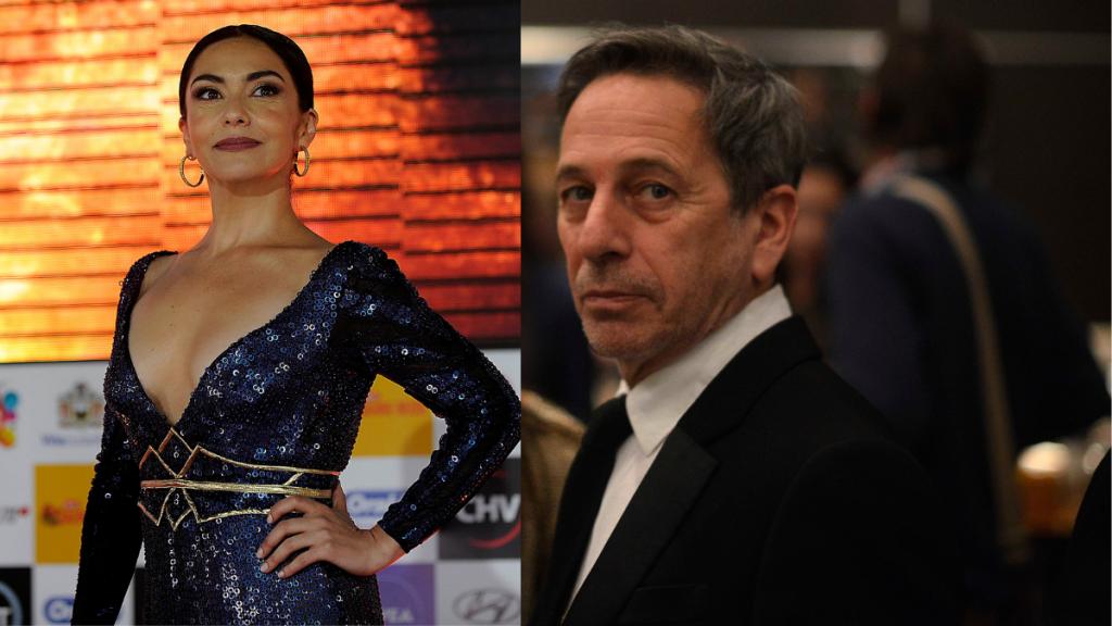 Alfredo Castro Y Tamara Acosta En Obra De Rodrigo Pérez Sobre Fallecidos Del Covid 19
