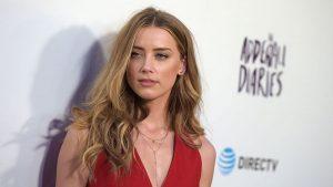 Amber Heard Es Mamá  Confirmó El Nacimiento De Su Primer Hija