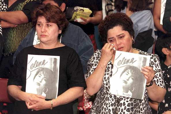 Asesina De Selena Quintanilla Podría Salir De La Carcel