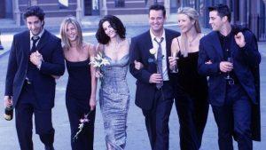 Así Fue La Épica Reunión De Jennifer Aniston, Lisa Kudrow Y Courteney Cox