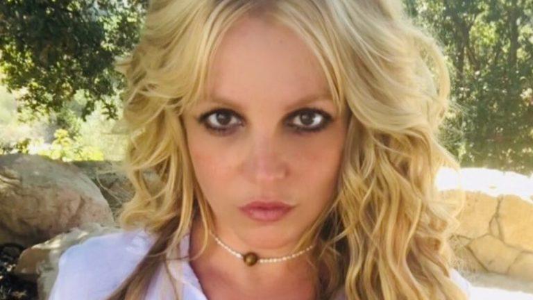 Britney Spears apuntó contra su padre