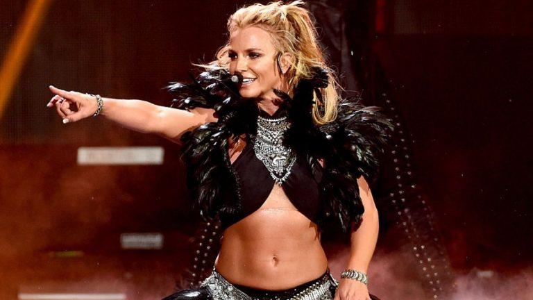 Britney Spears Confirma La Solicitud Para Un Nuevo Tutor Legal