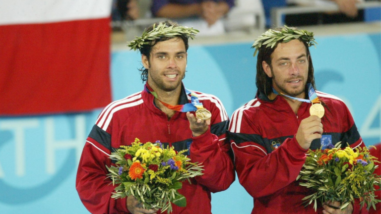 Campeones Olímpicos De Chile 2004