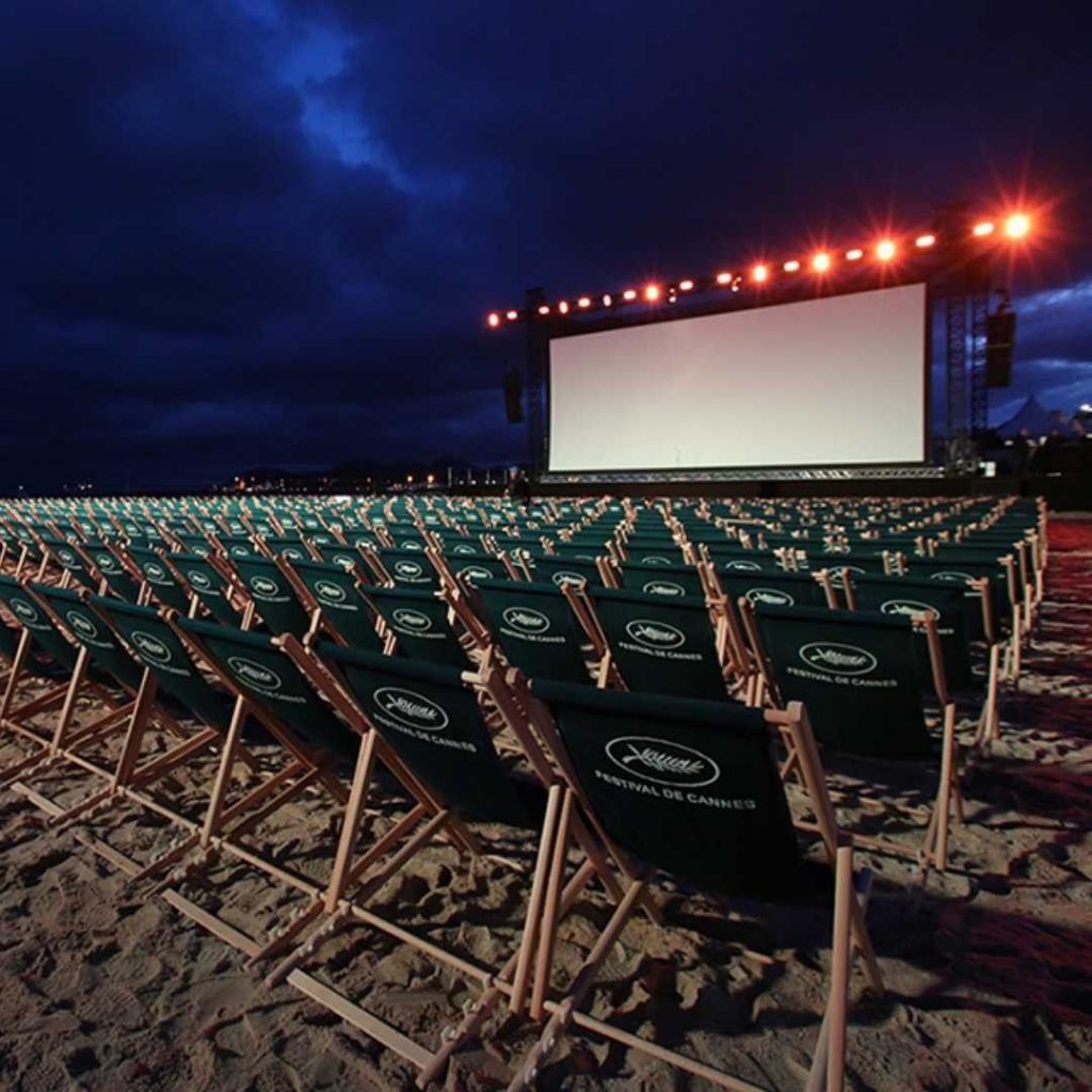 Festival de Cannes: Se registran tres casos de Covid-19 por día