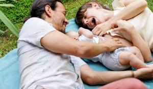 Chapu Puelles Celebró El Primer Cumpleanos De Su Hijo Con Tierna Publicacion