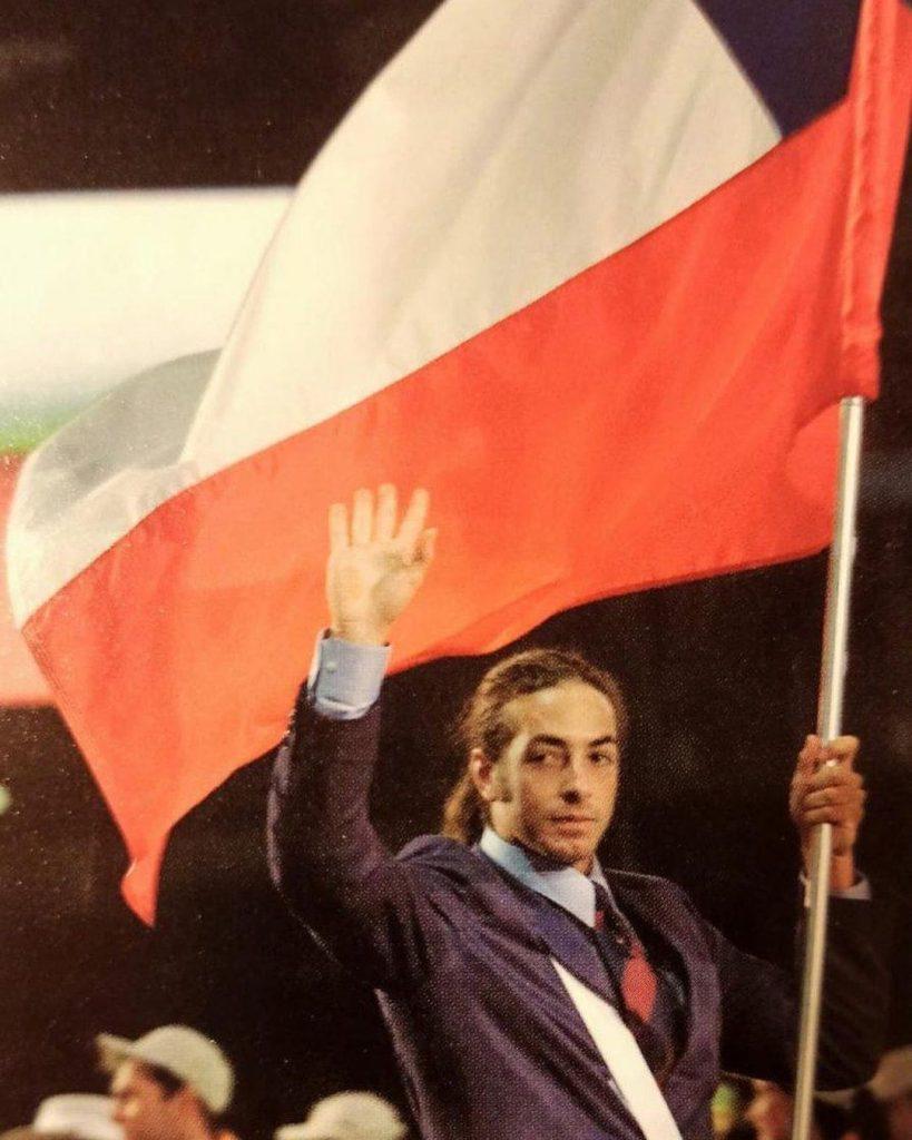 Chile En Juegos Olímpicos Grandes Momentos