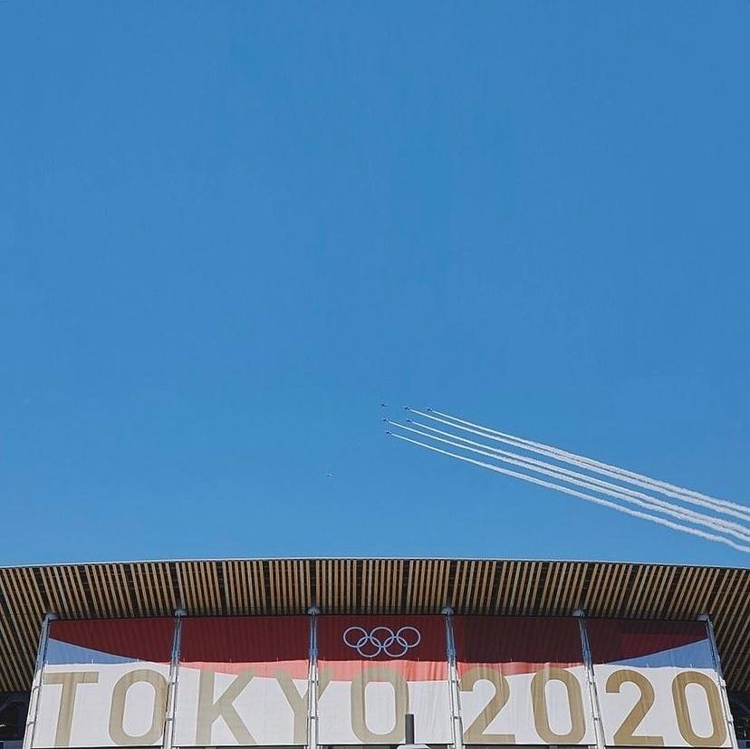 Chile En Las Ceremonias Olímpicas Tokio 2020