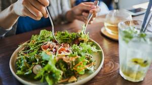 Comer Sano En Invierno Es Posible