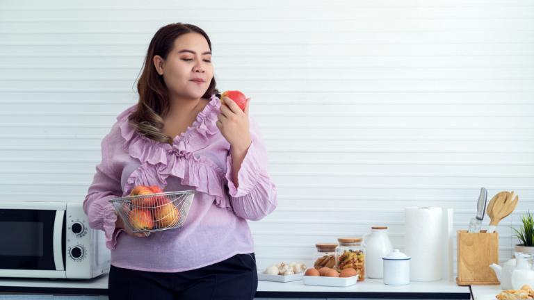 Consumo Sano Y Vida Saludable