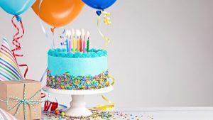 Soñar con un Cumpleaños