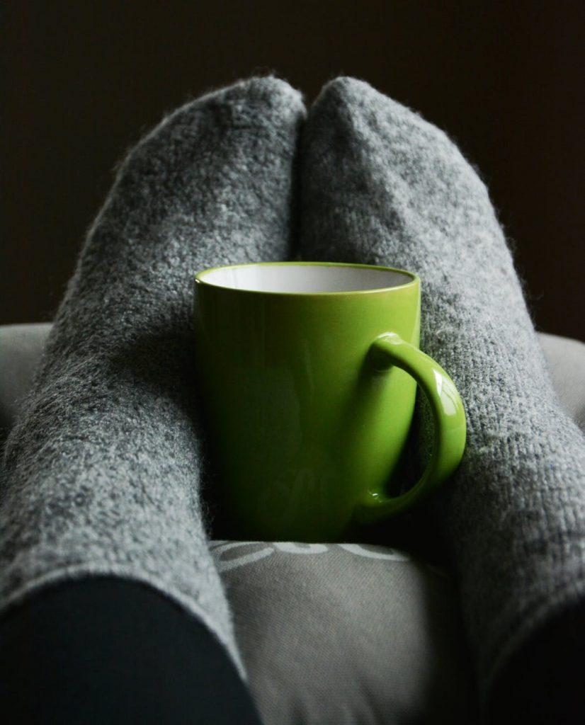 ¡Conoce los beneficios de tomar bebidas calientes en invierno!
