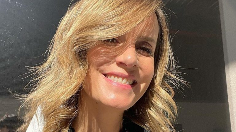 Diana Bolocco habló de su primera boda