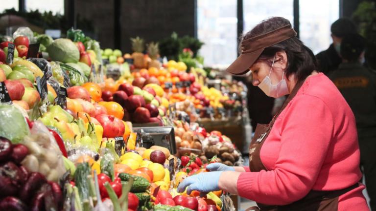 Alimentos orgánicos en niños: Mejoraría el desarrollo cognitivo