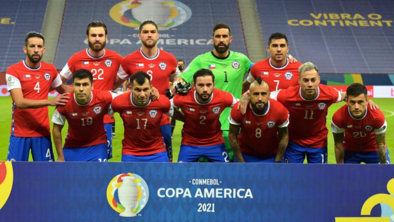 Chile versus Brasil: Hoy se enfrentan por cuartos de final en Copa América
