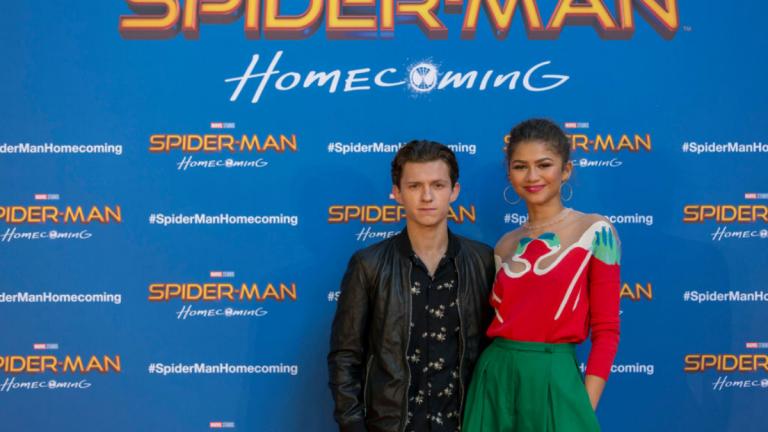 Zendaya y Tom Holland juntos después de años de rumores